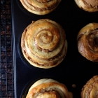 Speculoos Breakfast Buns