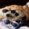 The Best Blueberry Scones